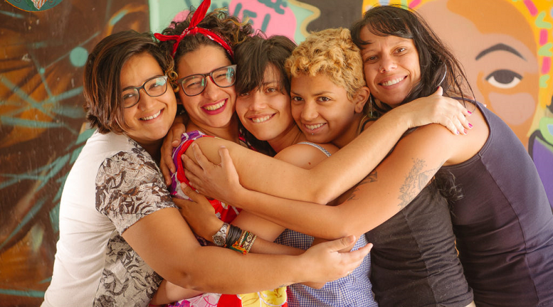 Casa Frida: mulheres transformando a dor e a violência em arte