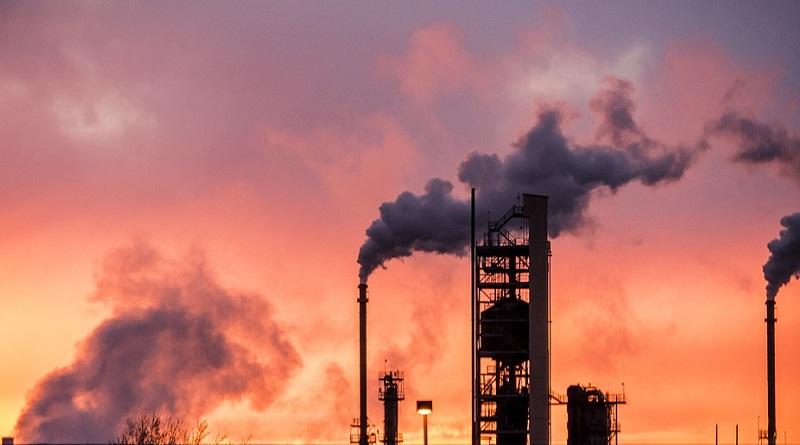 1/3 das emissões de combustíveis fósseis do planeta foram feitas por 20 empresas. Uma delas é a Petrobras