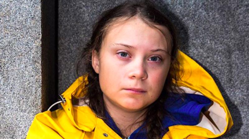 """Greta Thunberg recusa prêmio ambiental de países nórdicos: """"não precisamos de mais prêmios, mas que ajam de acordo com a Ciência!"""""""