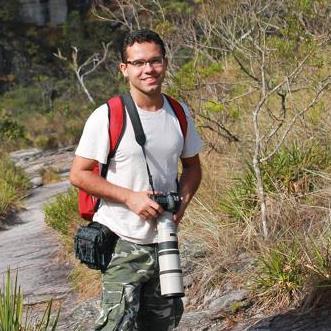 Daniel Mello é o grande vencedor do 3o Concurso Conexão Planeta de Fotografia de Animais