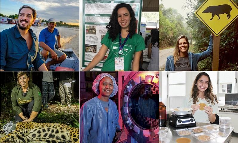 Os brasileiros premiados que conquistaram a admiração de nossos leitores em 2019