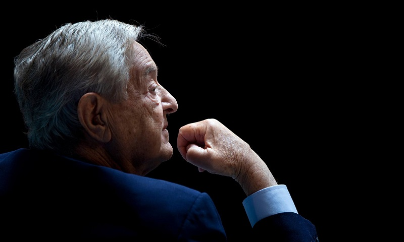 George Soros anuncia criação de universidade internacional para combater crise climática e governos autoritários