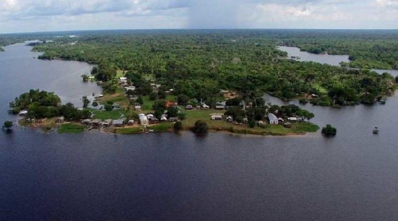Mega-projeto para exploração de potássio no Amazonas gera controvérsias