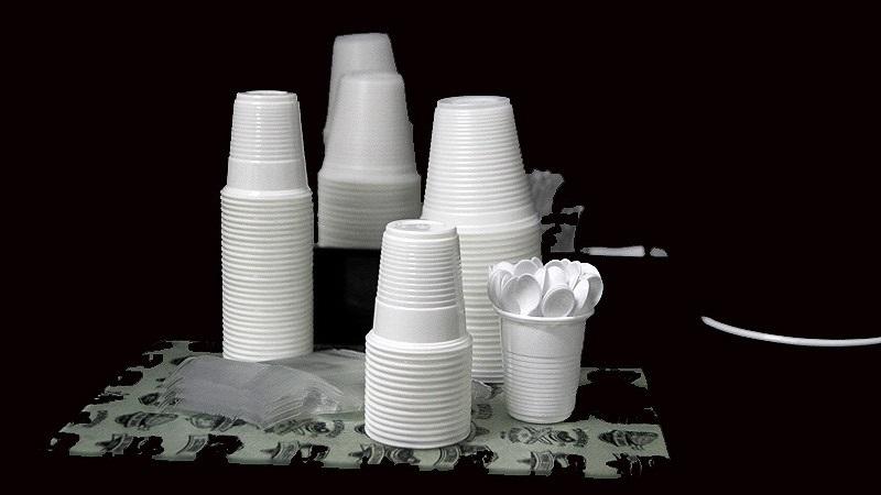 Sancionada lei que proíbe produtos descartáveis de plástico em São Paulo