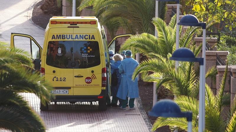 Hotéis de Madrid vão abrir seus quartos para pacientes com coronavírus em quarentena