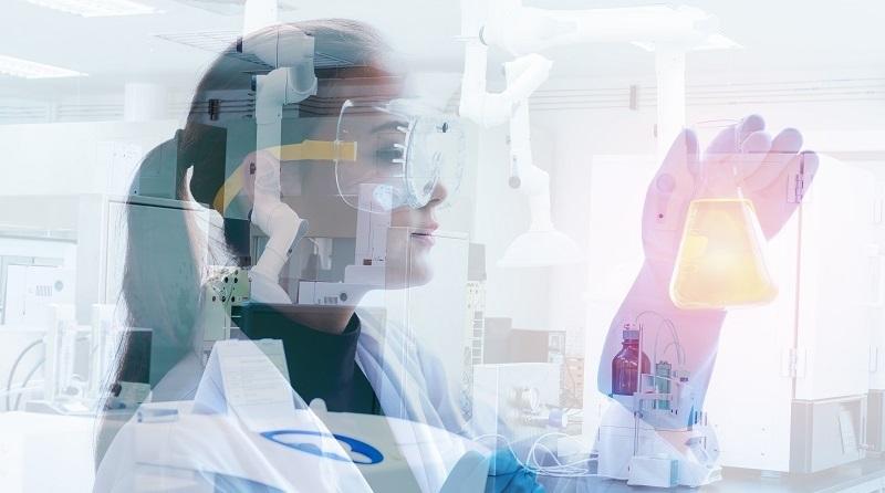 Já estão abertas inscrições para o programa Para Mulheres na Ciência 2020. Participe!