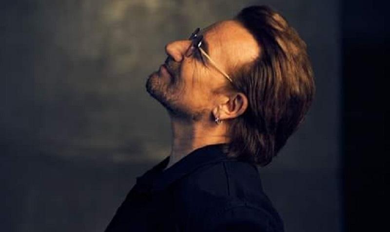 U2 lança música em homenagem a italianos e profissionais de saúde combatendo o coronavírus