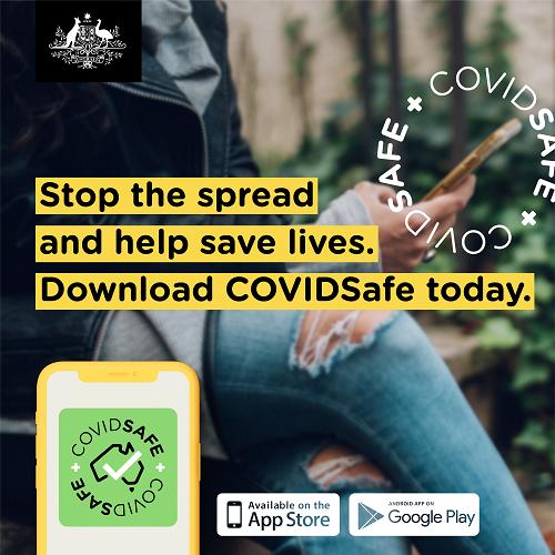 Mais de 2 milhões de australianos já baixaram aplicativo que rastreia casos de coronavírus