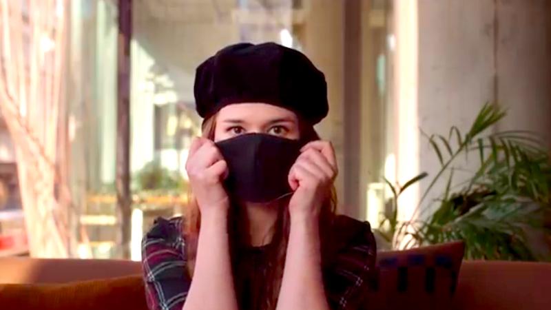 Máscara de caseira ajuda a evitar o contágio por coronavírus: se ...