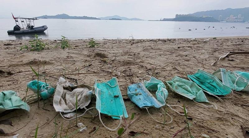 Um dos efeitos colaterais da pandemia: o aumento da geração de lixo doméstico e hospitalar