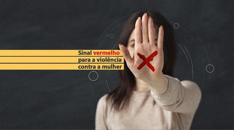 Vítimas de violência doméstica, mulheres poderão fazer denúncias em farmácias: o sinal de alerta será um 'x' vermelho nas mãos