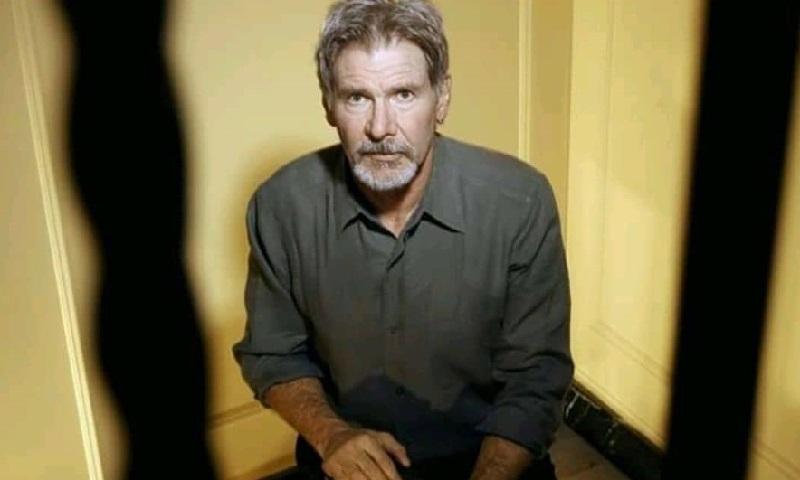 """""""Nossa maior ameaça não é a crise climática. Mas as pessoas que estão no poder e não acreditam na ciência"""", diz Harrison Ford"""