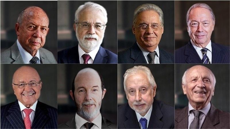 Em carta, ex-ministros da Fazenda e presidentes do Banco Central defendem o fim do desmatamento, o combate à crise climática e a economia de baixo carbono