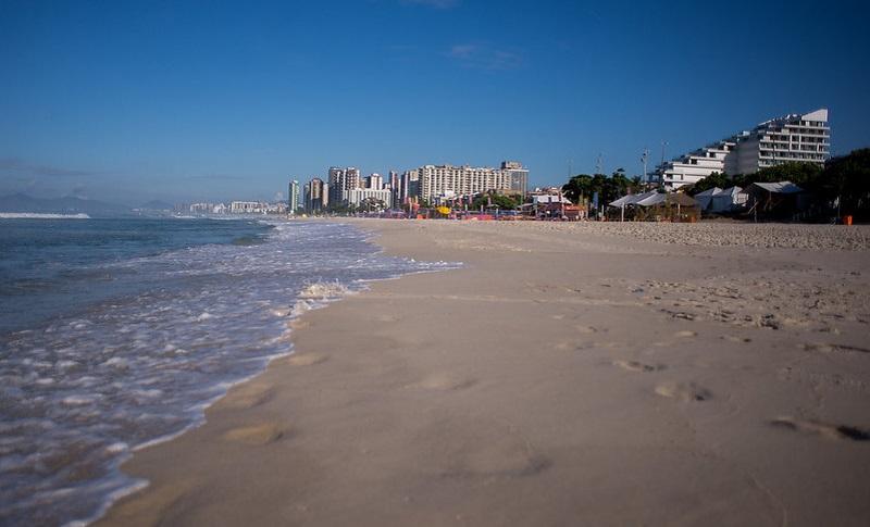 Prefeitura do Rio anuncia que praias só serão liberadas quando houver uma vacina contra o coronavírus