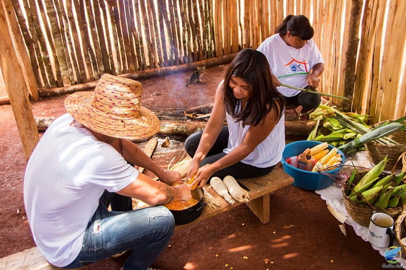 Projeto que alia ecoturismo a geração de renda para comunidades rurais no Paraná ganha prêmio da ONU