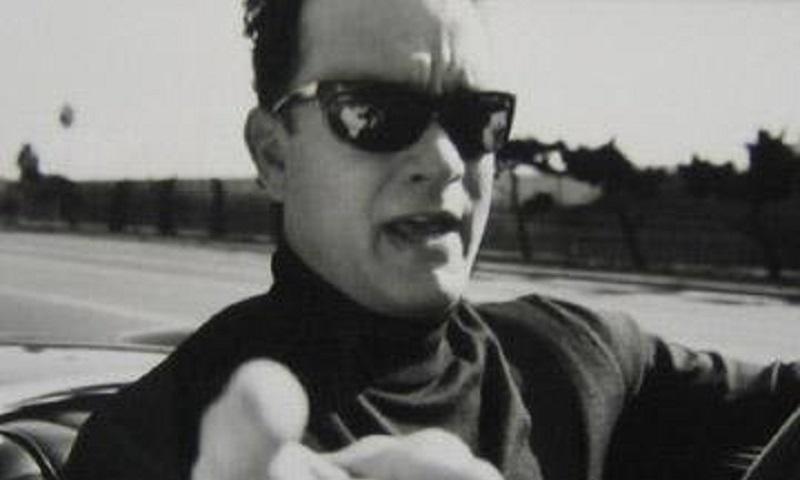 """""""Que vergonha se você não usa máscara e não mantem distanciamento social"""", diz Tom Hanks. """"Faça a sua parte!"""""""
