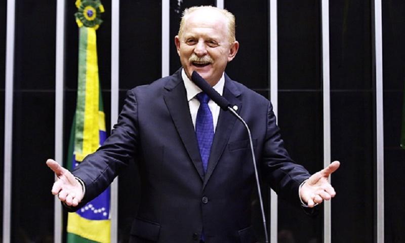Quem é 'Vermelho'?, o deputado que pode arruinar o Parque Nacional do Iguaçu