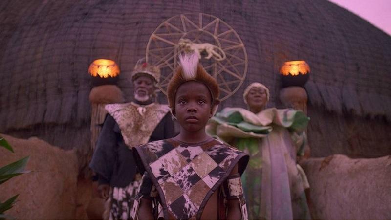 Black is King: em seu novo álbum, Beyoncé enaltece o poder e a beleza dos negros e da cultura africana