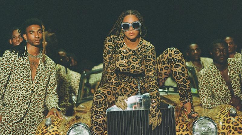 Black is King: em seu novo álbum, Beyoncé enaltece o poder dos negros e da cultura africana