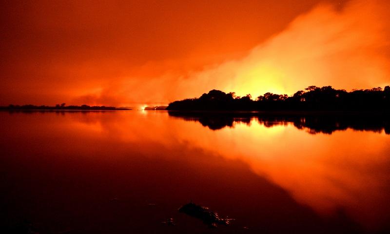 Bloqueio em verbas do Ibama e ICMBio provoca suspensão de combate a desmatamentos e queimadas na Amazônia, Pantanal e resto do país