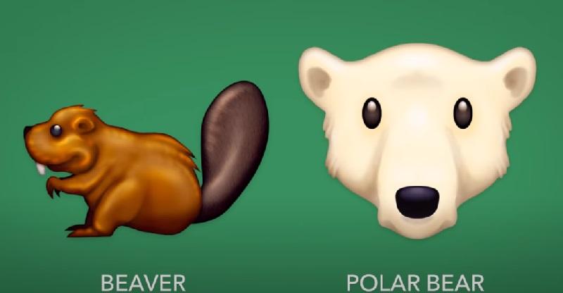 Novos emojis contemplam maior diversidade de gêneros e raças