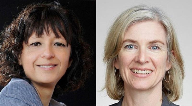 Duas cientistas dividem o Nobel de Química e aproveitam para ressaltar como as mulheres podem ter impacto na ciência