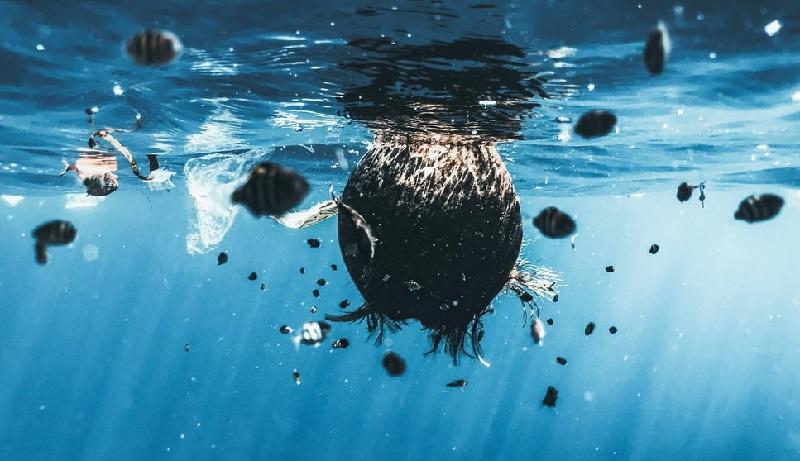 Projeto brasileiro de limpeza de lixo nos oceanos concorre a financiamento internacional. E você pode ajudá-lo! Vote já!