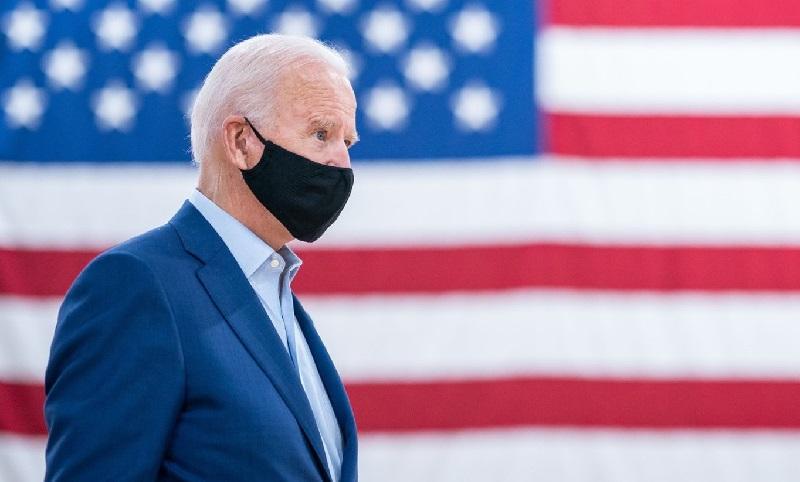 """""""Não há tempo a perder. Estamos no meio de uma crise"""", diz Joe Biden, sobre mudanças climáticas"""