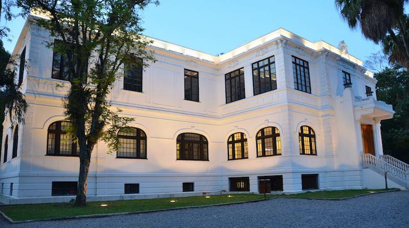 Ricardo Salles quer transformar museu do Jardim Botânico em hotel de luxo