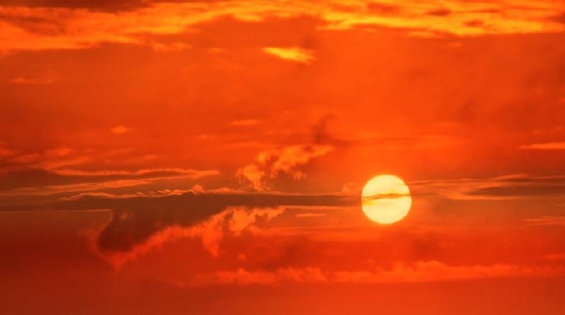 Além da pandemia, 2020 também entra pra história pelas temperaturas recordes