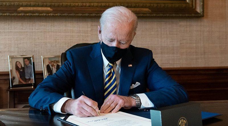 """""""Temos que fazer e iremos fazer"""", diz Biden sobre seu ambicioso plano para combater a crise climática"""