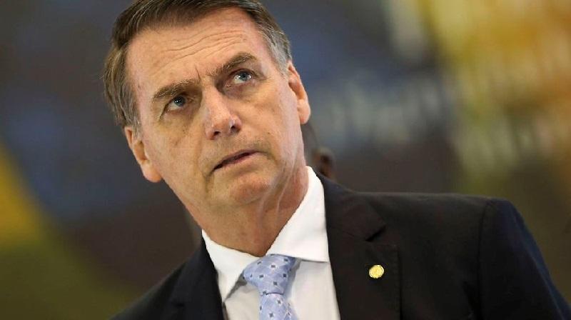 Bolsonaro enfraqueceu leis ambientas e deu luz verde a redes criminosas, diz relatório da Human Rights Watch