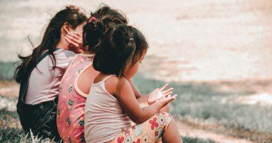 Pandemia e infância