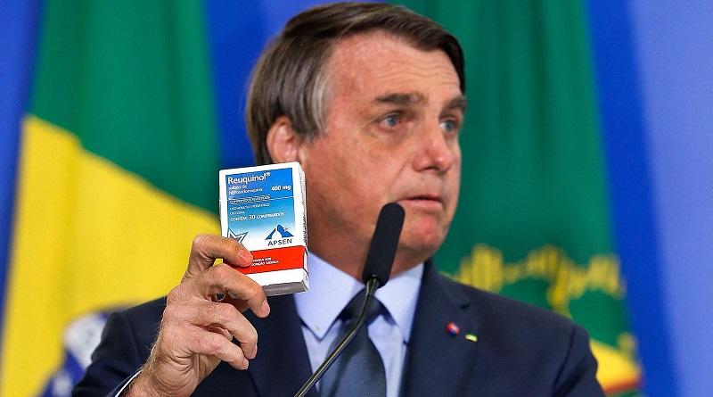 """Grupo de médicos e cientistas pede impeachment de Bolsonaro por """"crimes cometidos na condução da pandemia"""""""