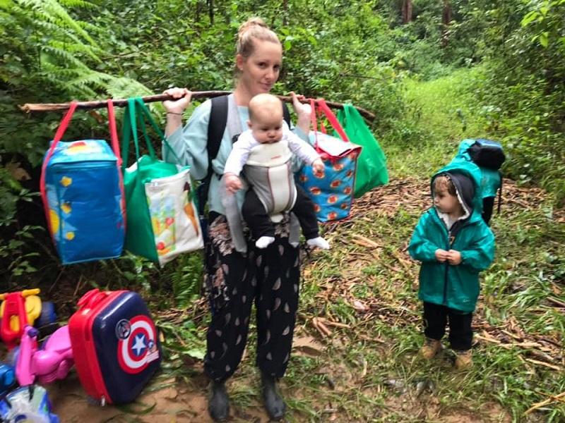 Depois de incêndios devastadores no ano passado, Austrália enfrenta enchentes, com milhares de desabrigados