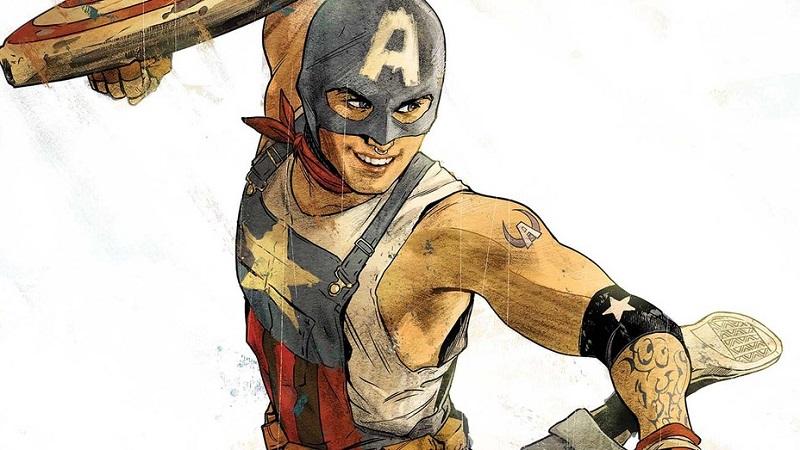 Marvel terá jovem Capitão América gay e protetor dos oprimidos para celebrar 80 anos do personagem