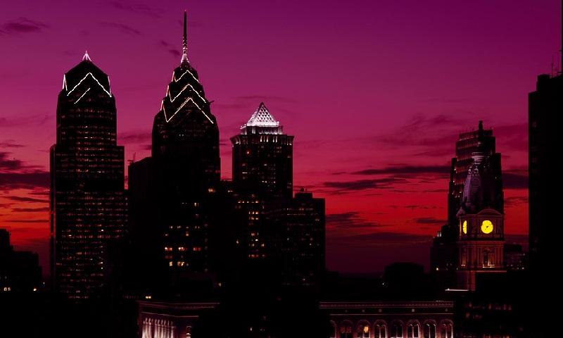 Lights Out Philly: iniciativa pede que moradores e empresas da Filadélfia desliguem as luzes de noite para evitar colisão de aves