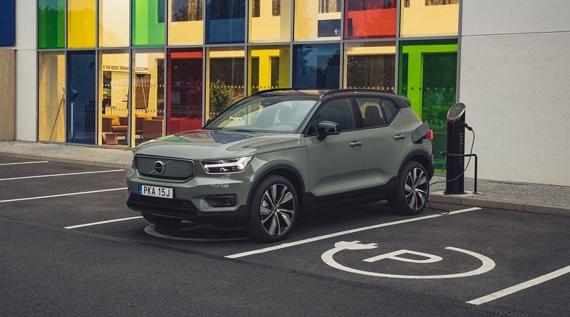 Volvo e Mini venderão apenas veículos elétricos a partir de 2030