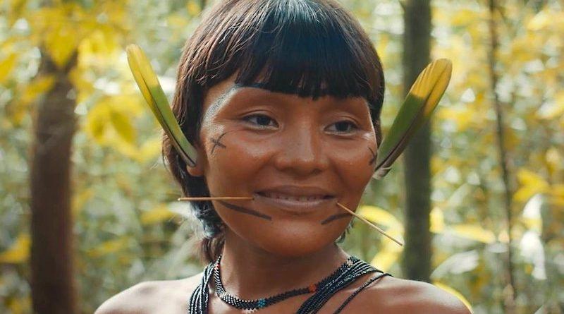 Festival 'É Tudo Verdade' exibe 69 filmes de graça, entre eles 'A Última Floresta' sobre o povo Yanomami, até 18 de abril