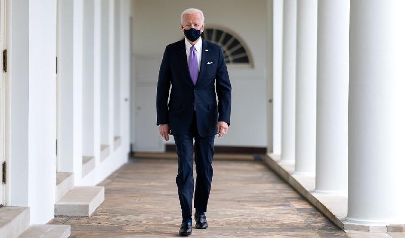 Biden anuncia meta de reduzir em 50% emissões dos Estados Unidos até 2030