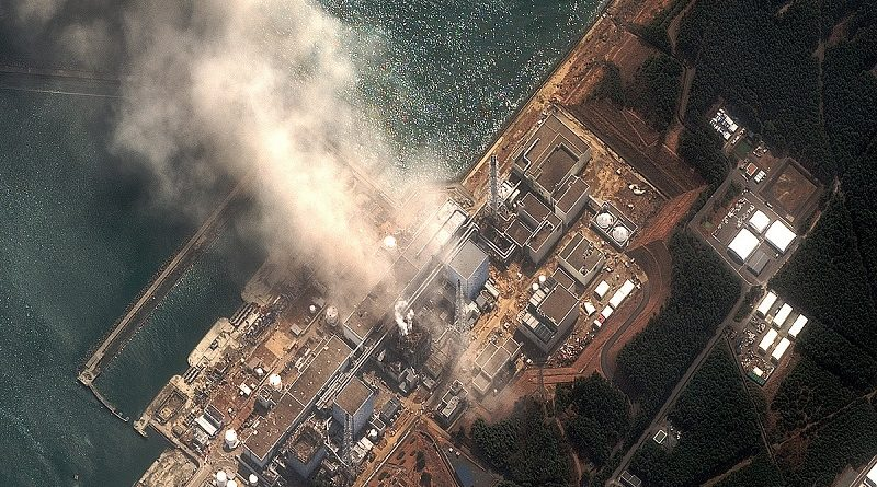 Apesar de protesto de pescadores, Japão deve descartar água radioativa descontaminada de Fukushima no mar