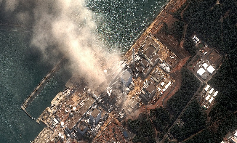 Apesar de protesto de pescadores, governo do Japão deve descartar água radioativa descontaminada de Fukushima no mar