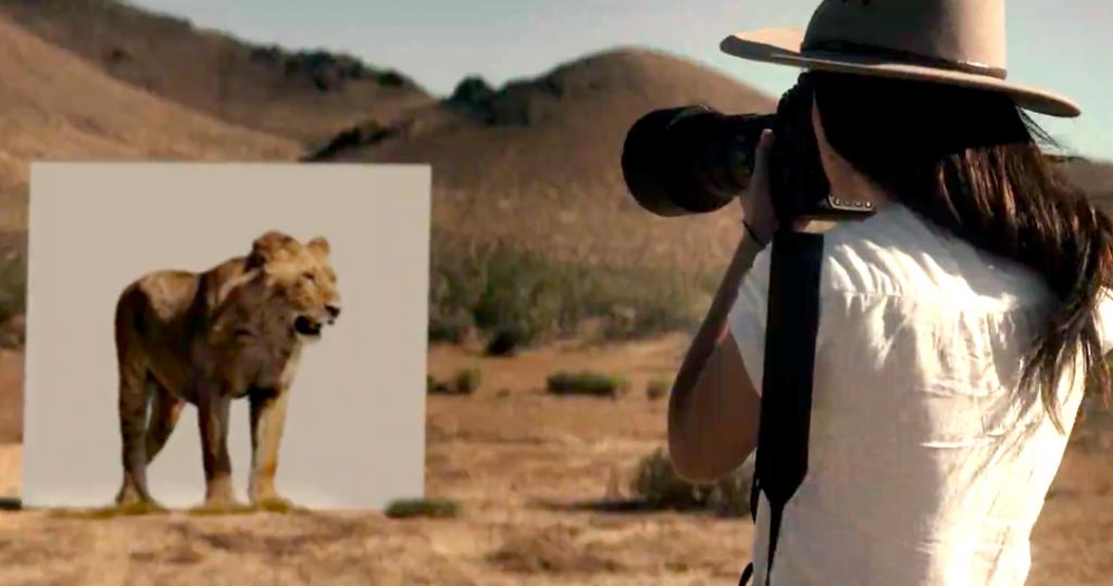 Campanha pela proteção de espécies ameaçadas recria animais extintos nunca fotografados