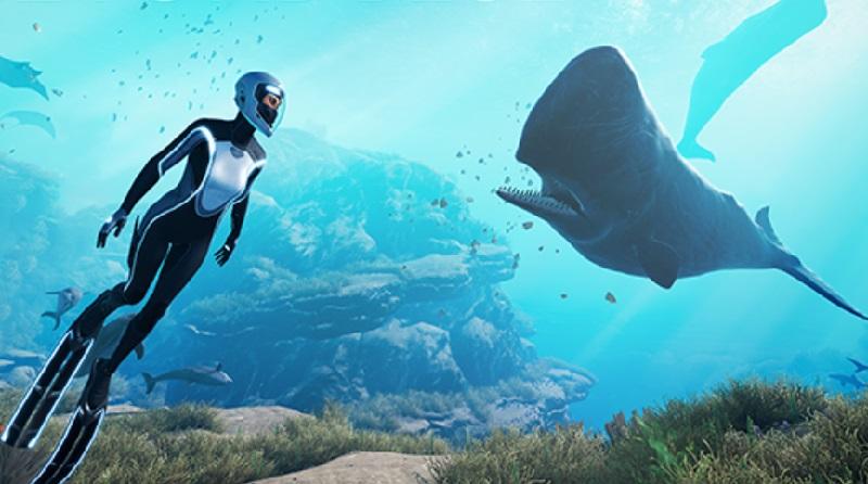Inspirado em documentário da BBC, game explora, de maneira educativa, as profundezas dos oceanos e suas incríveis criaturas