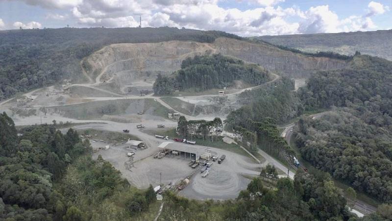 Justiça investiga mineradora no Paraná que desmatou sete hectares de Mata Atlântica, em área de proteção permanente