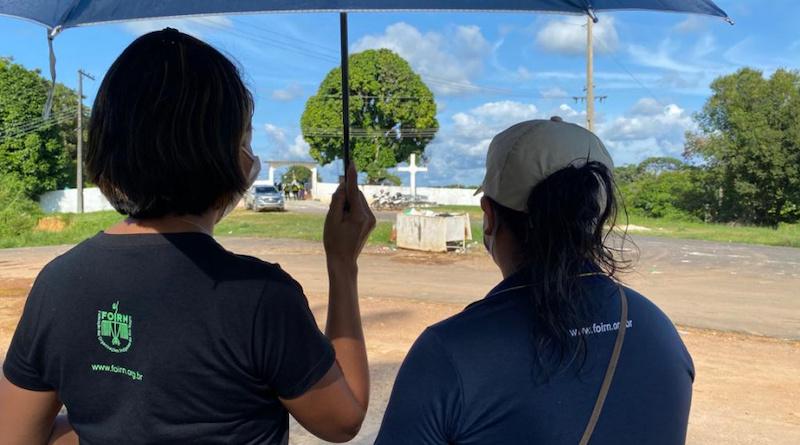 'Memoráveis': memorial online reúne histórias de indígenas do Rio Negro vítimas da Covid-19