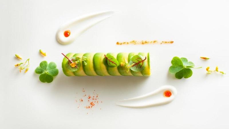 Um dos mais premiados restaurantes do mundo, o  Eleven Madison Park, de Nova York, vai virar vegano
