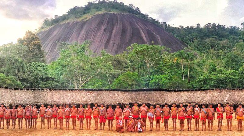 Por unanimidade, STF determina proteção dos povos Yanomami e Munduruku e a retirada urgente de invasores de suas terras