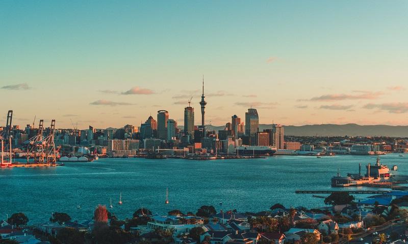 Auckland, na Nova Zelândia, é eleita a melhor cidade do mundo para se viver