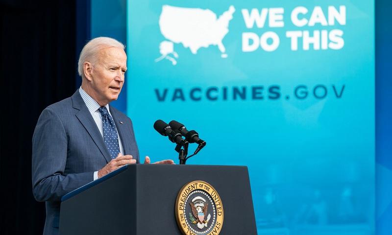 Estados Unidos vão doar 500 milhões de vacinas para países de baixa e média renda